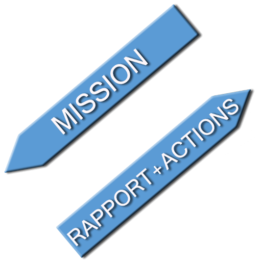 Mission Rapport Actions